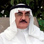 Turki Al-Hamad (c) PEN International